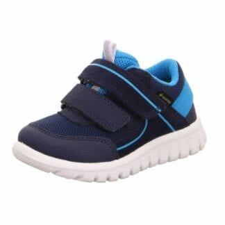 Superfit Dívčí celoroční obuv SPORT7 MINI