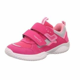 Superfit dívčí celoroční boty STORM