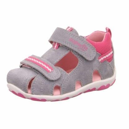 Superfit Dívčí sandály FANNI