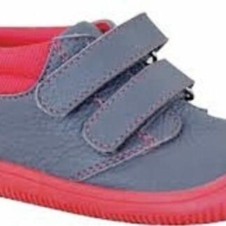 Protetika dívčí boty Barefoot RONY KORAL