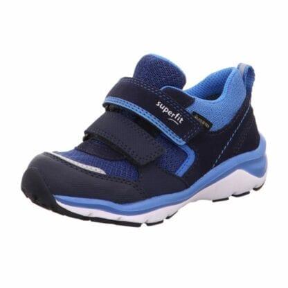 Superfit chlapecká celoroční obuv SPORT5