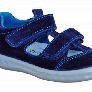 Protetika chlapecké boty GERS NAVY