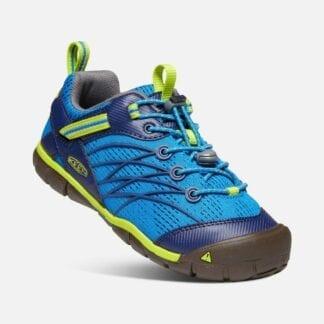 Outdoorové boty CHANDLER CNX BRILLIANT BLUE/BLUE DEPTHS