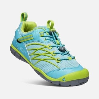 Keen Outdoorové boty CHANDLER CNX PETIT FOUR/CHARTREUSE