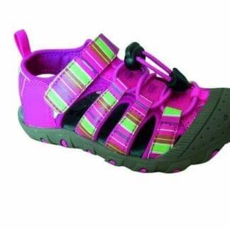 sandály dívčí