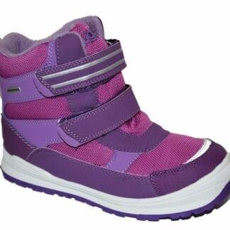 Bugga obuv zimní  2 pásky