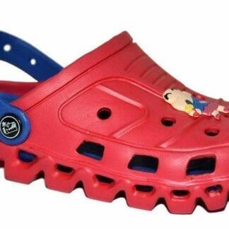 Bugga sandály fajlon kid