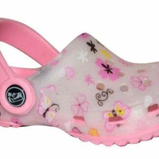 Bugga sandály fajlon junior