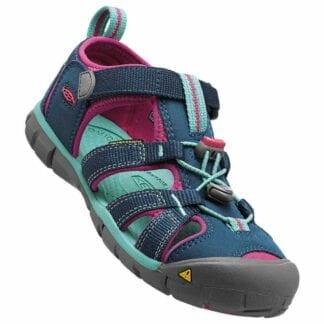 Keen Dětské sandály SEACAMP II C