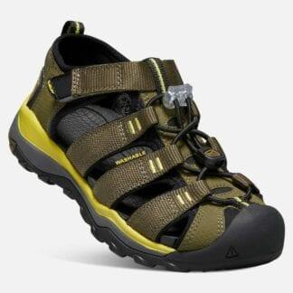 Keen Dětské sandály NEWPORT NEO H2 JR