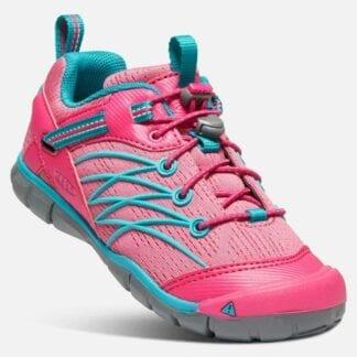 Keen Outdoorové boty CHANDLER CNX JR