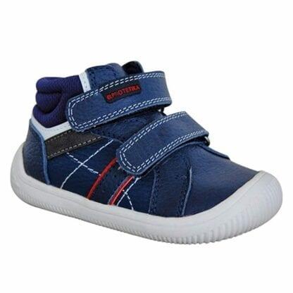 Protetika obuv chlapecká barefoot DANY NAVY