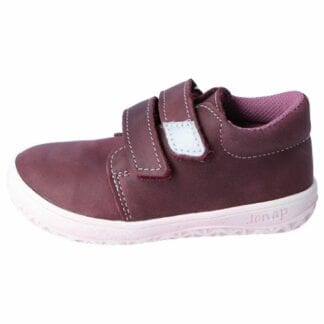 JONAP dívčí celoroční barefoot obuv JONAP B1mv