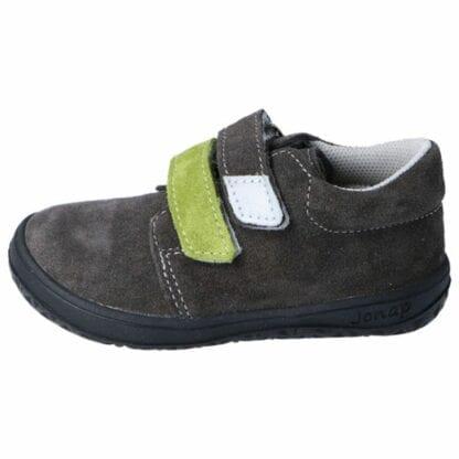 JONAP chlapecká celoroční barefoot obuv JONAP B1sv