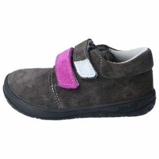 JONAP dívčí celoroční barefoot obuv JONAP B1sv