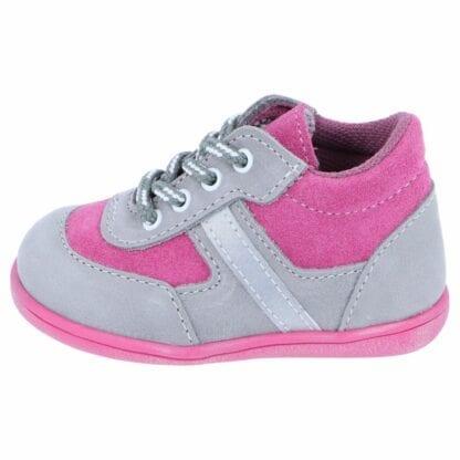 JONAP dívčí celoroční barefoot obuv JONAP 051m