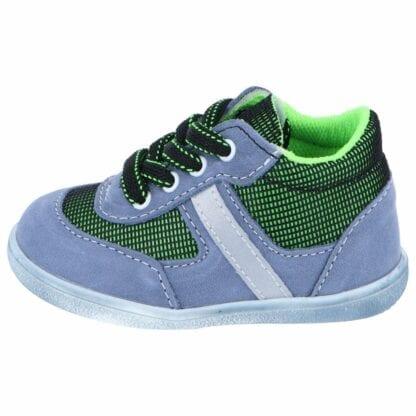 JONAP chlapecká celoroční barefoot obuv JONAP 051m