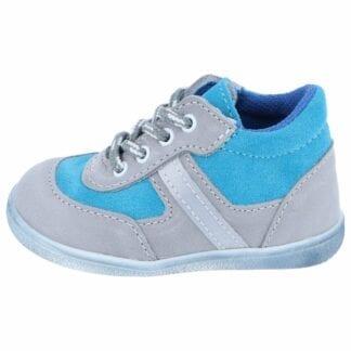 JONAP chlapecké celoroční barefoot obuv JONAP 051m