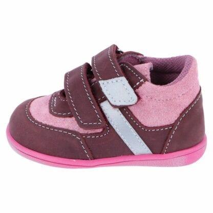 JONAP dívčí celoroční barefoot obuv JONAP 051mv