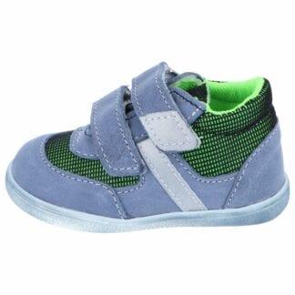 JONAP dětské celoroční barefoot obuv JONAP 051mv