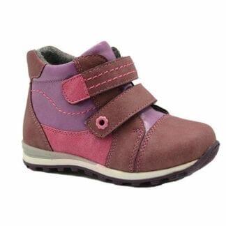 Bugga boty dívčí zateplené