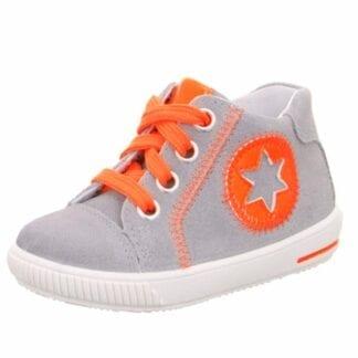 Superfit celoroční dětské boty MOPPY
