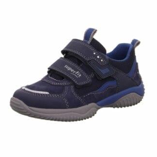 Superfit chlapecké celoroční boty STORM