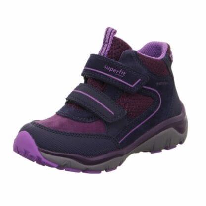 Superfit dětská celoroční kotníková obuv SPORT5 GTX