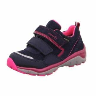Superfit dětská celoroční obuv SPORT5 GTX