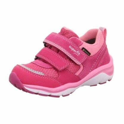 Superfit dívčí celoroční obuv SPORT5