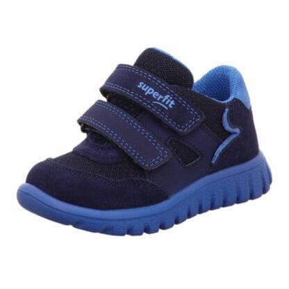 Superfit dětská celoroční obuv SPORT7 MINI