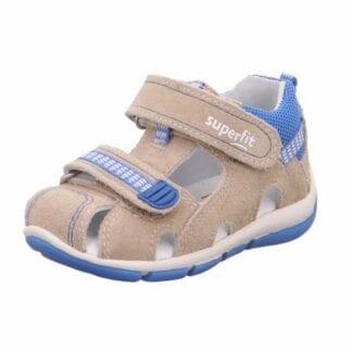 Superfit chlapecké sandály FREDDY