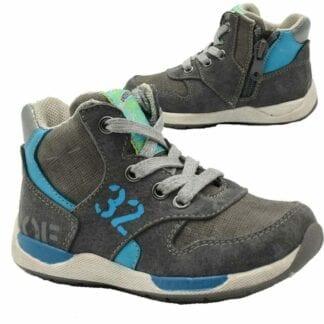 Bugga boty chlapecké celoroční