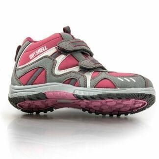 Bugga obuv softshell