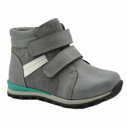 Bugga boty chlapecké zateplené