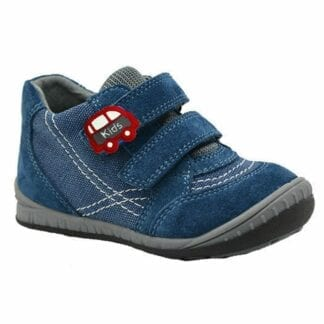 Bugga boty dětské celoroční