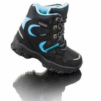 Bugga boty zimní nepromokavá membrána