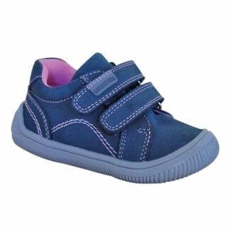 Protetika dívčí boty Barefoot LARS GREY
