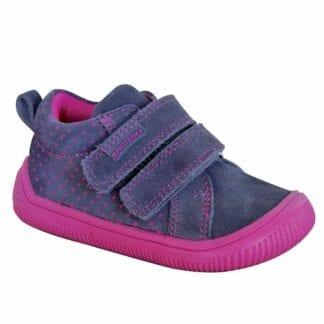 Protetika dívčí boty Barefoot HELGA
