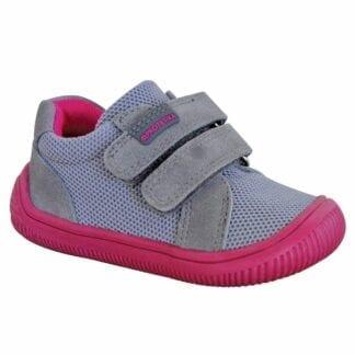 Protetika dívčí boty Barefoot DONY PINK