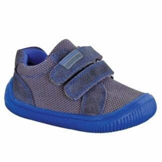 Protetika chlapecké boty Barefoot DONY BLUE