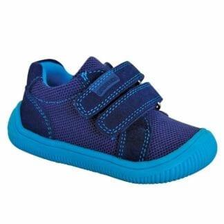 Protetika chlapecké boty Barefoot DONY NAVY