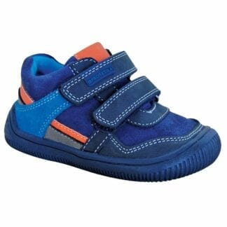 Protetika chlapecké boty Barefoot FAREL