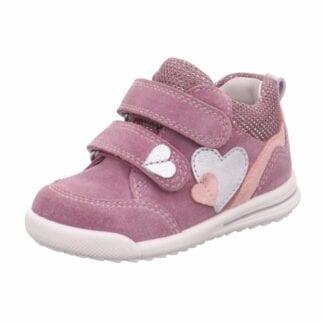 Superfit dívčí celoroční obuv AVRILE MINI