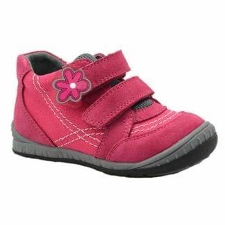 boty dětské celoroční