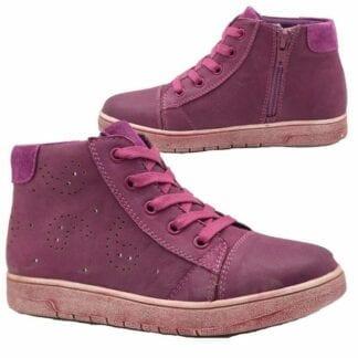 Bugga boty dívčí celoroční