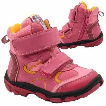 Bugga boty dětské zimní