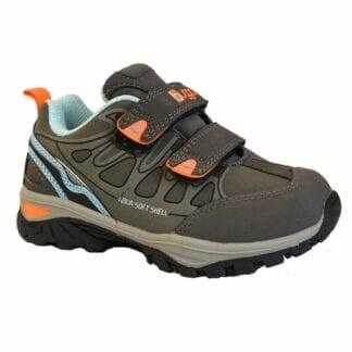 boty dětské softshell