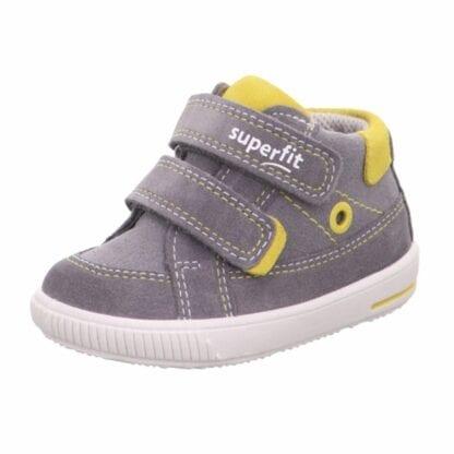 Superfit chlapecké celoroční boty MOPPY