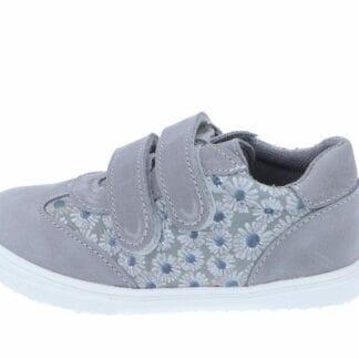 JONAP dívčí celoroční obuv J053/M - šedá sedmikráska